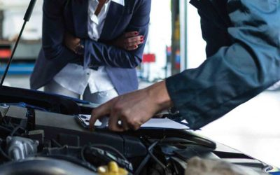 How to compare Palmdale auto body repair estimates and determine who knows how to fix your car properly: