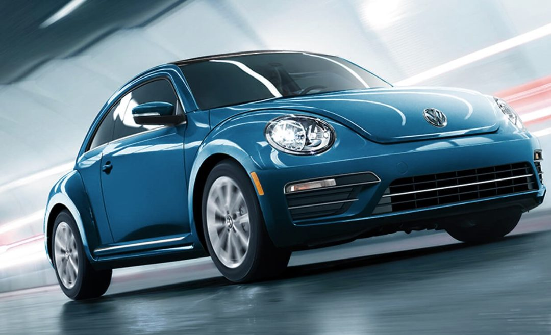 Repairing Your 2019 Volkswagen Beetle