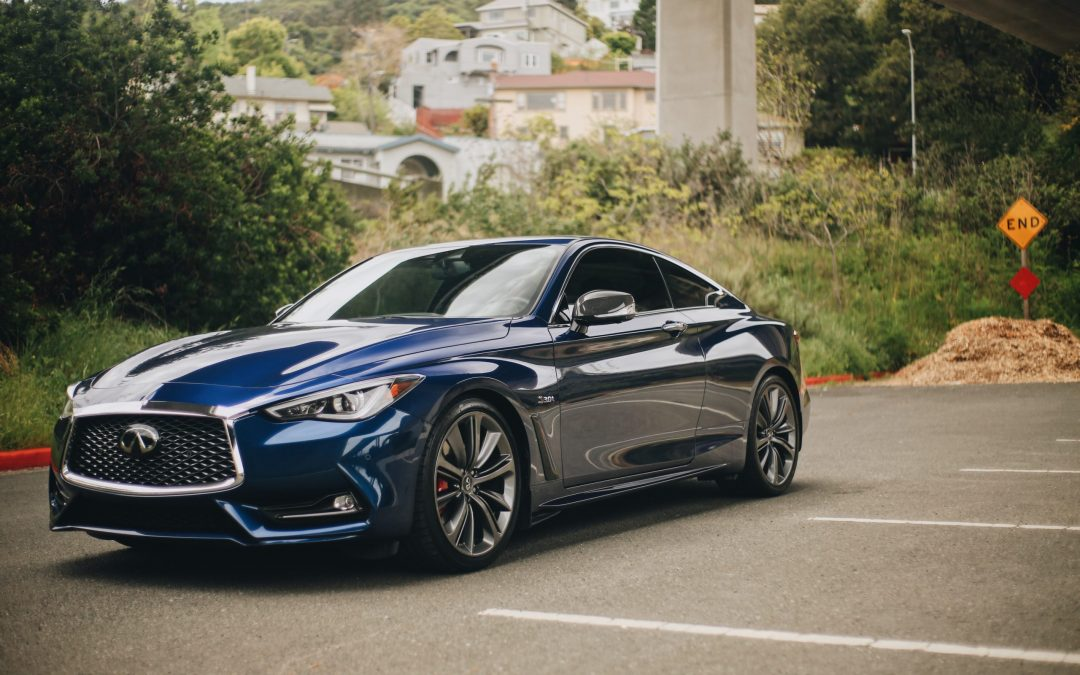 Here's Why INFINITI Says You Should Not Use Aftermarket Parts in Collision Repair